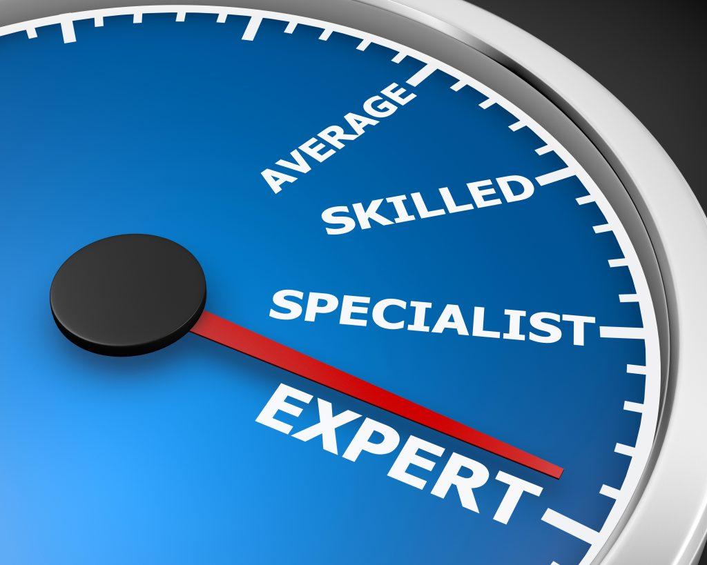 Expert Power BI consultants